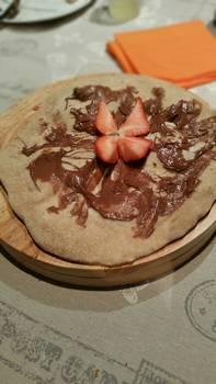 Dessert per san valentino