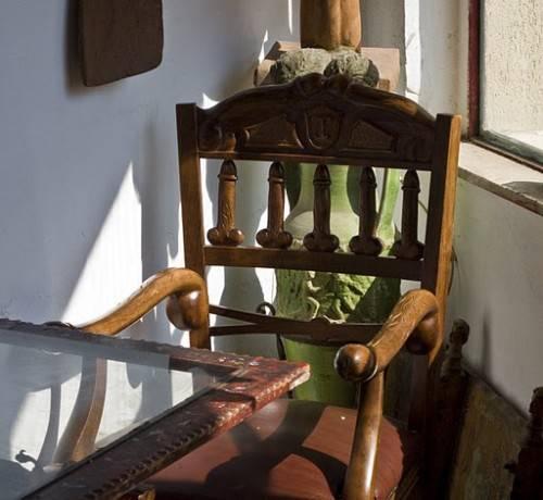 Foto particolare della sedia bar tu dall 39 album caff for Sedia particolare
