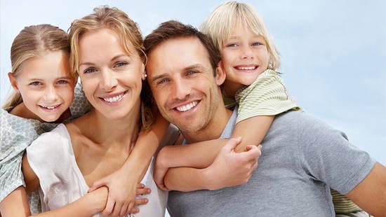 Famiglia naturale: unica famiglia