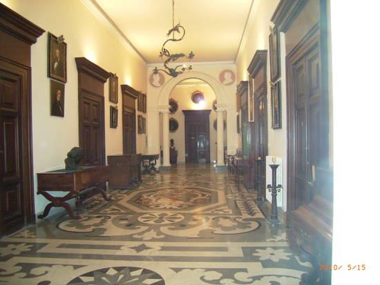 Conservatorio Napoli