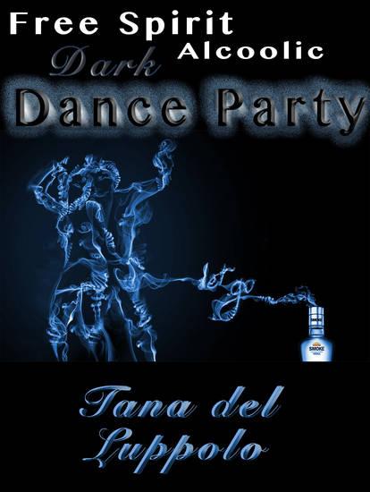 Free Spirit Dance Tana