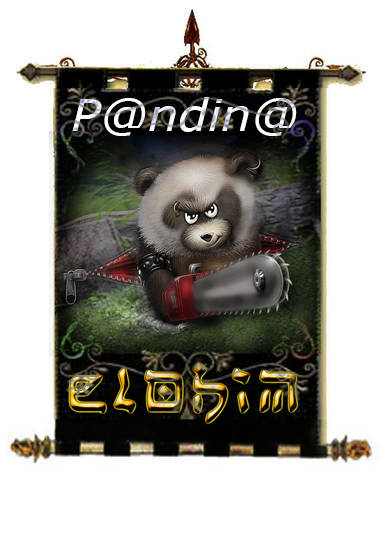 Bandiera Pandina