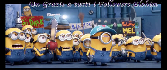 MINIONS3 Follower Elohim