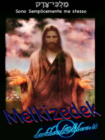 1 Melkizedek at the wall of ci