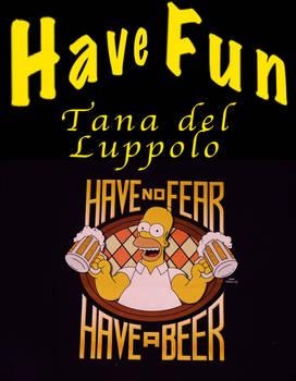 No Fear _nly FUN HOMER TANA LU