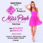 Miss Pink 2017
