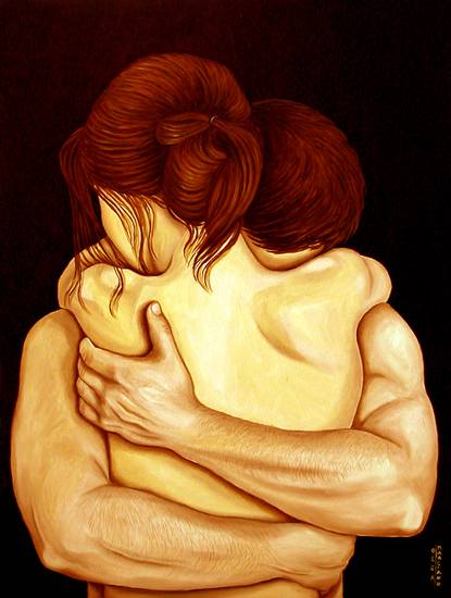 ultimo abbraccio