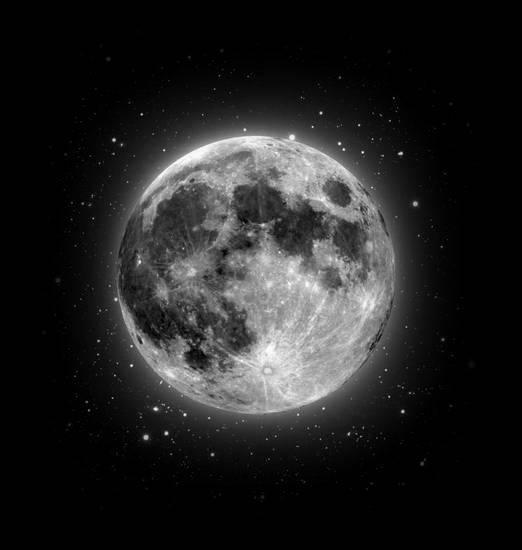 Lieta Luna ...