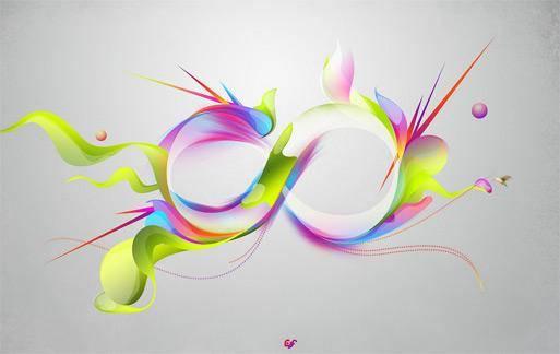 Otto:simbolo dell'infinito