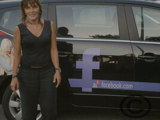 facebook car & me
