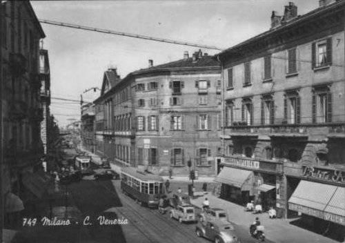 Milano 1948