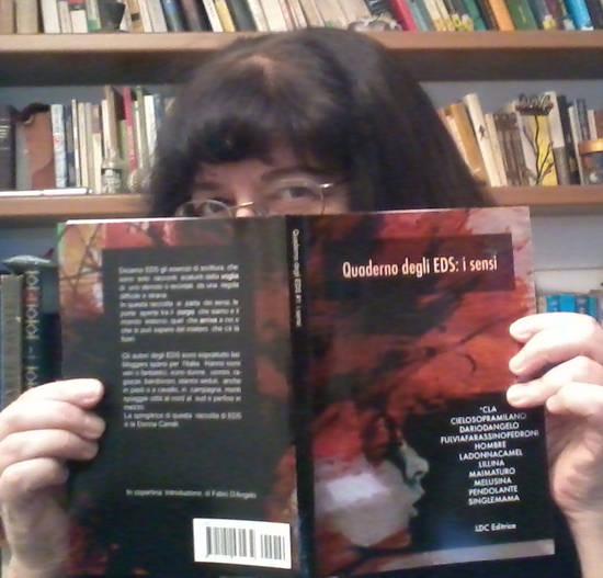 Quaderno degli EDS #1: i sensi