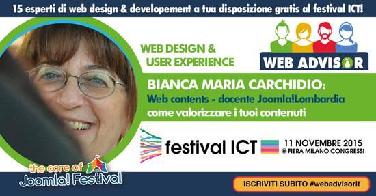 ICT festival