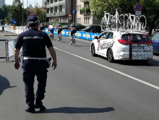 Giro d'Italia 100 ^ edizione