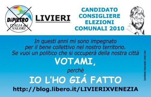LIVIERI - Santino 02