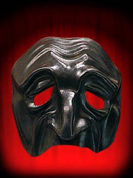 maschera di Tartaglia