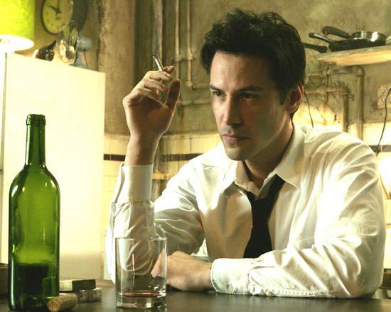 Keanu Reeves (attore)