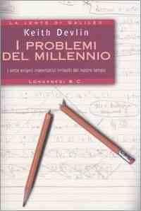 I problemi del millennio - Keith Devlin