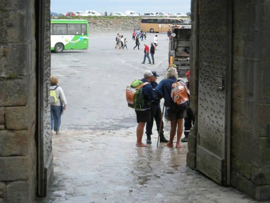 Normandia un sogno realizzato 2ruoteottobre14 - Quanti bagagli si possono portare in crociera ...