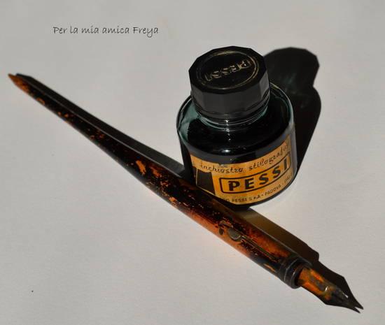 penna ad inchiostro