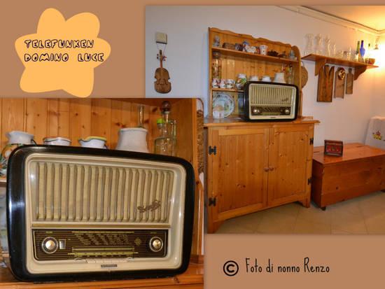 Collage radio