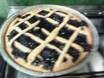 crostata di more