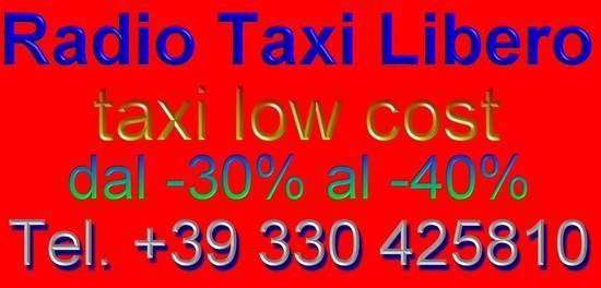 Radio Taxi Libero