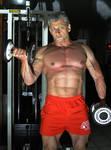 campioni di bodybuilding