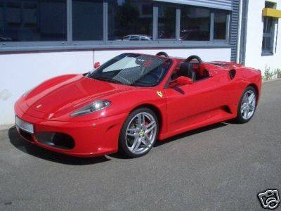 condividi la foto ferrari cabrio f430 dall 39 album foto. Black Bedroom Furniture Sets. Home Design Ideas