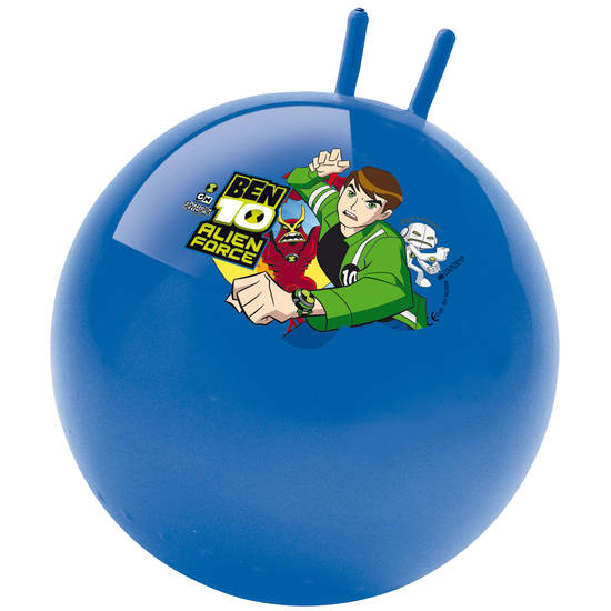 Ben10 Pallone