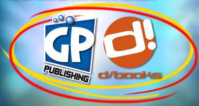 GP Publishing, d/Visual uscite accordo loghi