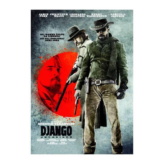 Django unchained esclusiva amazon