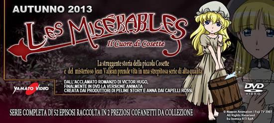 Les miserables - Il Cuore di Cosette