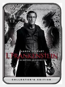 I Frankenstein steelbook b