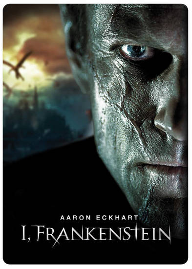 I, Frankenstein steelbook limited edition