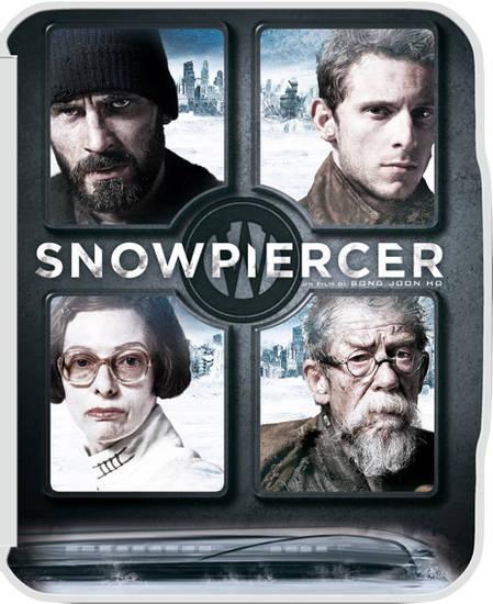 snowpiercer limited 1