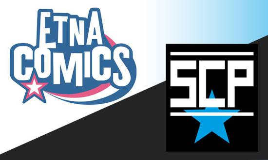 etna comics star comics scp manga incontro