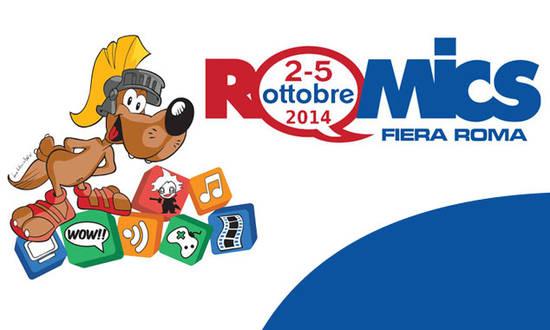 romics 2015