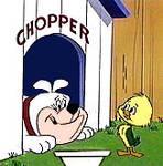 Iacchi Dudu e Chopper