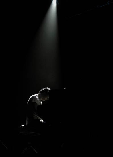 Jamie Cullum - Gran Torino