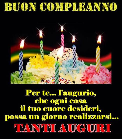 Buon Compleanno Stefano Un Abbraccio V Su Doni E Musica