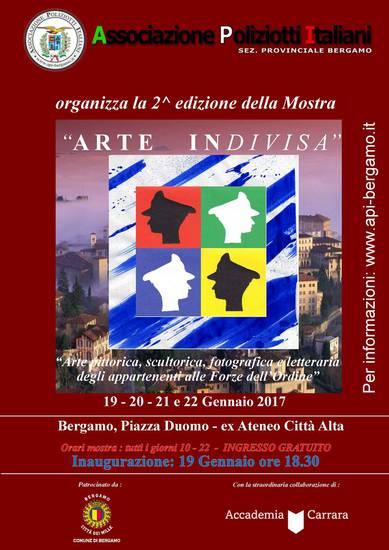 Invito x Bergamo Mostra