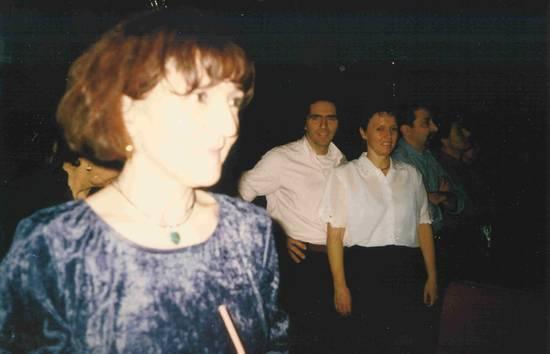 .. Susanna,  Renata e Mavi.. c