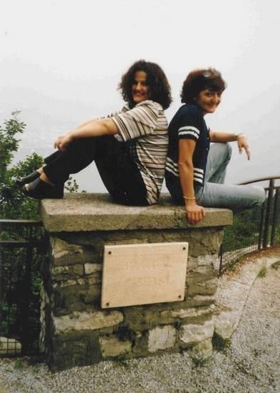 Civenna-Bellagio e il milanese