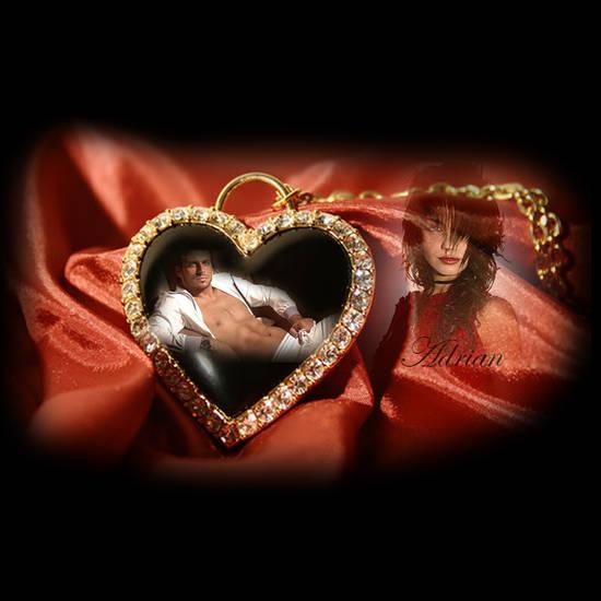 immensi kiss al cuore tuo