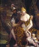 Veronese: Marte e Venere