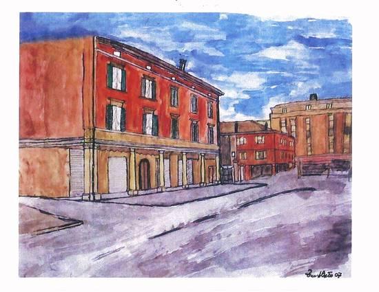 piazza UMBERTO I-poggiorenatic