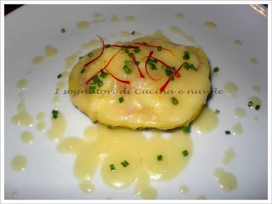 patate ripiene in salsa di zaf