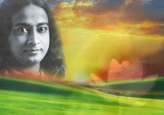Risultati immagini per Yogananda Paramahansa