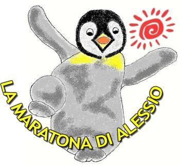La maratona di Alessio